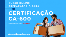 Curso Preparatório para CA-600 com HIS Descomplicado