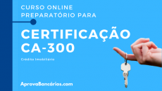 Curso Preparatório para CA-300 com HIS Descomplicado